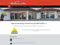 autorentservis.cz